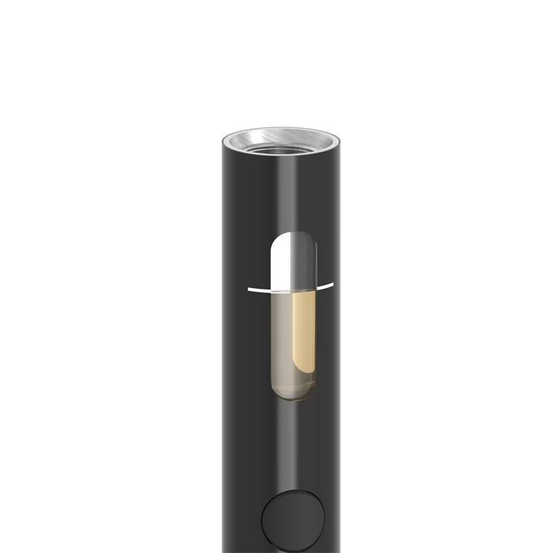 Original Factory Disposable Cbd Vaporizer -