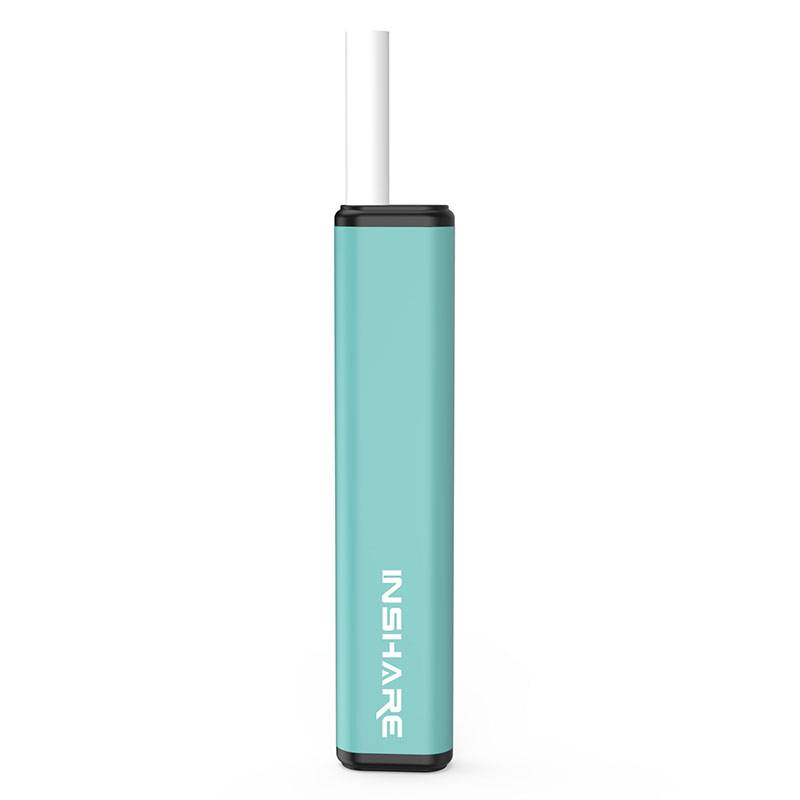 High reputation Digital Dry Herb Vaporizer -