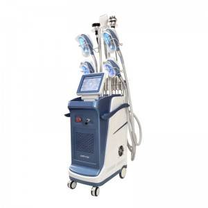 High Quality Effect Fat Freeze Cryolipolysis Slimming Machine Etg50-5s