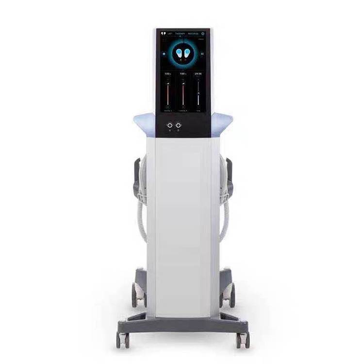 Fat Burning Machine Body Firming Shaping electromagnetic body Ems sculpting Device Featured Image