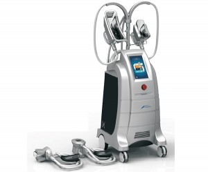 China Factory Fat Freezing Cryolipolysis Slimming Machine ETG50-4S