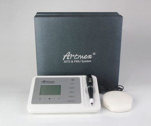 Interligent Digital Permanent Make up Machine Aermex V9 use for MTS PMU