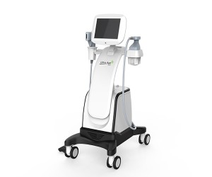 2 in 1 Focused ultrasound face lift and body slimming beauty equipment FU18