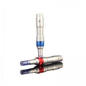 2020 Most Popular Electric Derma Pen A6 Microneedle Pen