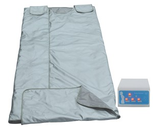 Wholesale Price Pressotherapy Far Infrared Slimming Suit - FIR  sauna  blanket LC4019B – Lech