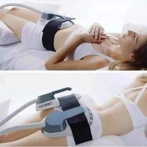 Fat Burning Machine Body Firming Shaping electromagnetic body Ems sculpting Device