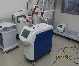 1064nm 532nm 755nm picosecond nd yag laser LC359