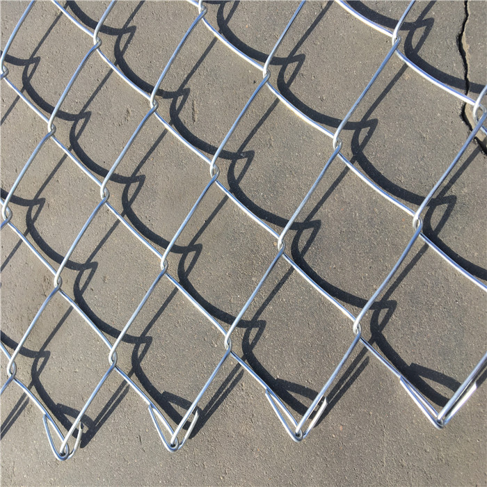Factory directly Crusher Crimped Woven Wire Mesh -