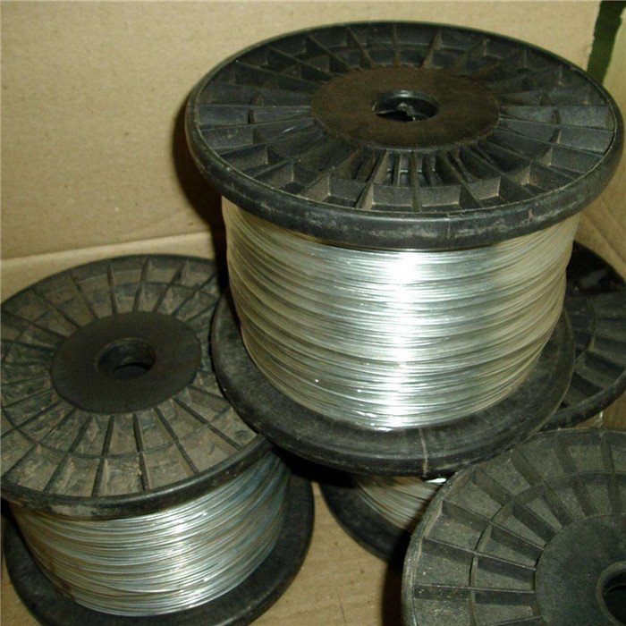 GALV IRON WIRE