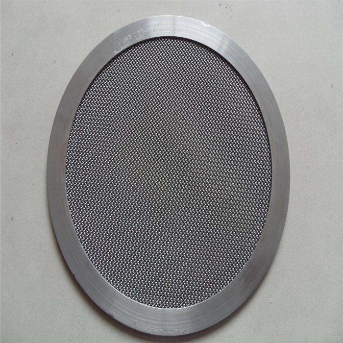 Wholesale Price Twisted Wire -