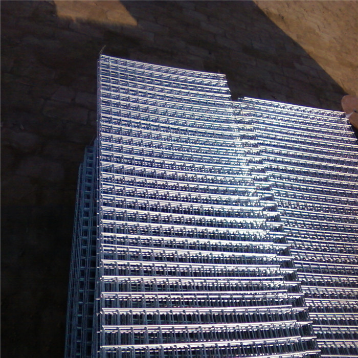 Welded Wire Mesh Sheet Square Mesh