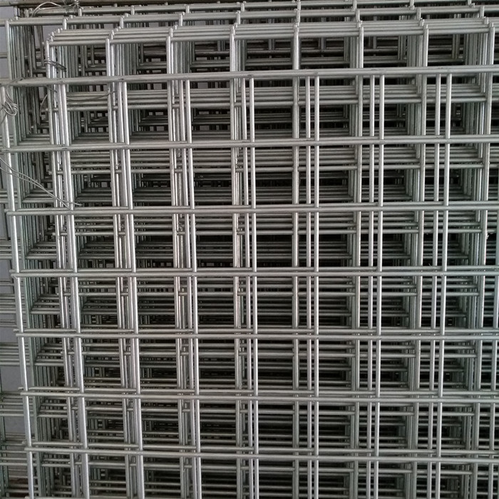 Stainless Steel 304/316 Welded Wire Mesh Panel