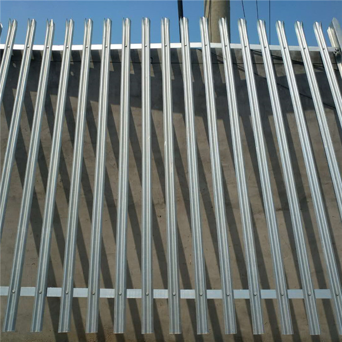 Moto dipped mabati Fence Security Palisade