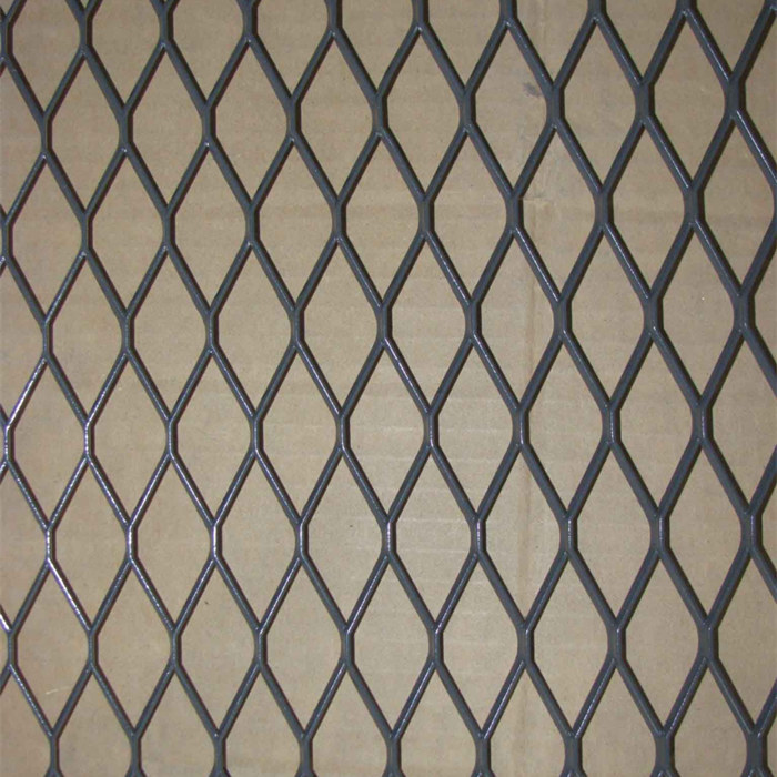 High Performance1 Inch Square Wire Mesh -