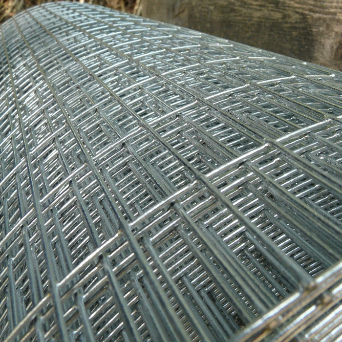 "2""X 3"" Welded Wire Fence Rolls Featured Image"