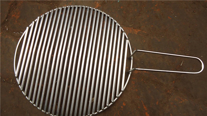 304 Stainless Steel Barbecue Grill Netting