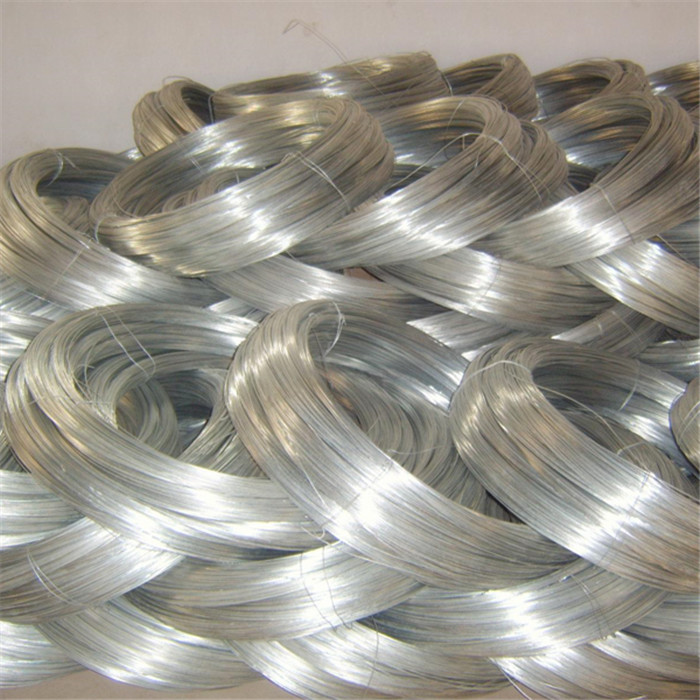 Dip-Hot  Galvanized  Wire