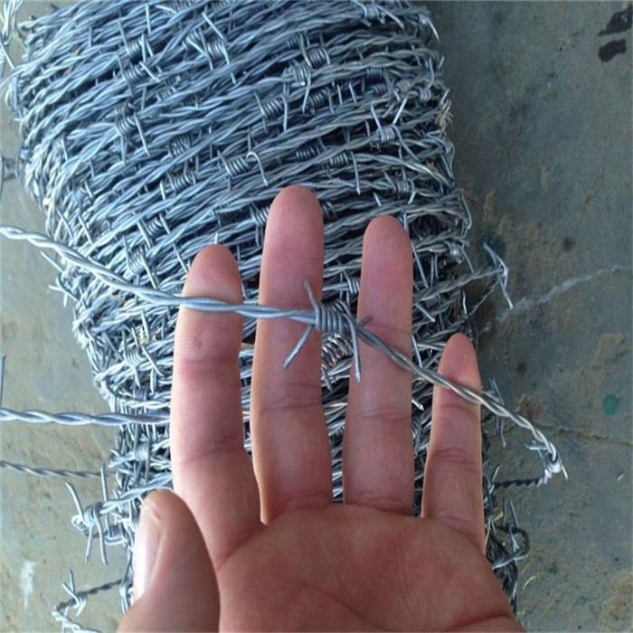 Original Factory Wire Mesh Field Fence -