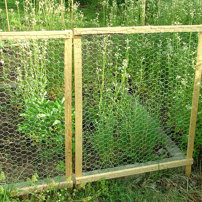 Hexagonal Wire Mesh For Making Farm Fence