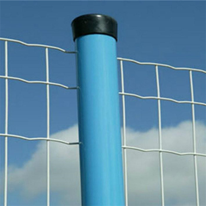 PVC Euro Security Fence