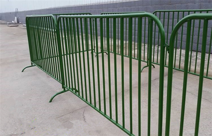 Wholesale Discount Crimped Wire Mesh Fence Price -