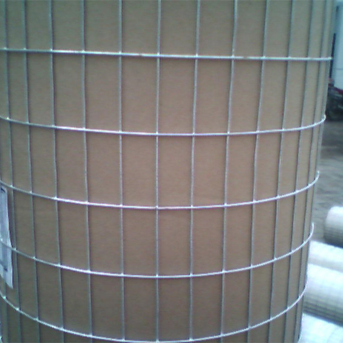 "1"" X 1/2"" Welded Wire Mesh Rolls"