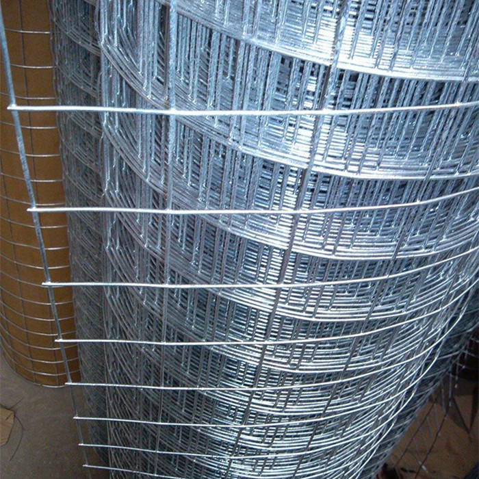 "2"" X 2"" Welded Wire Mesh Rolls"