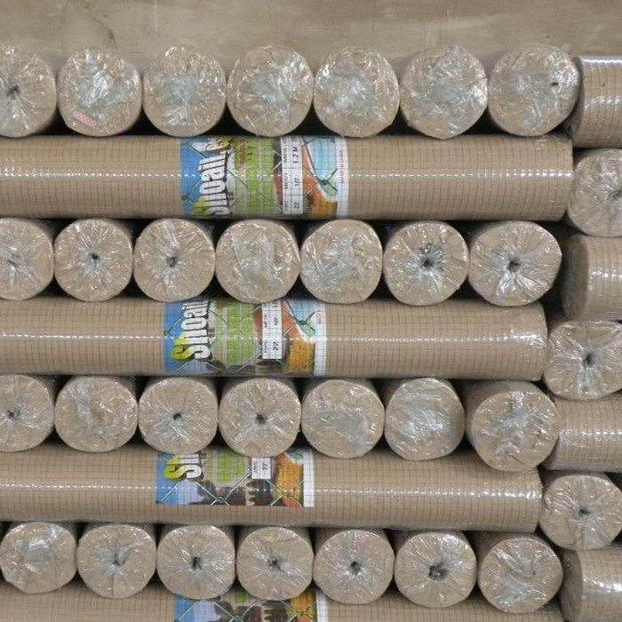 Well-designed Plastic Coated Hexagonal Wire Mesh -
