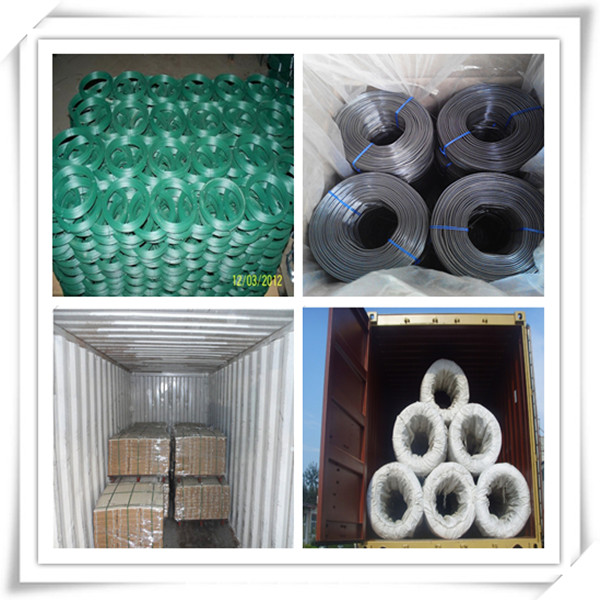 IRON WIRE & KAWAT MESH