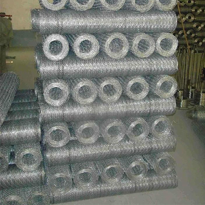 Reasonable price Gabion Mesh -