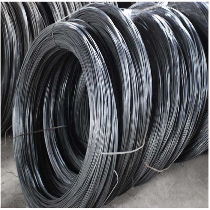 Annealed Steel Wire/Galvanized Iron Wire