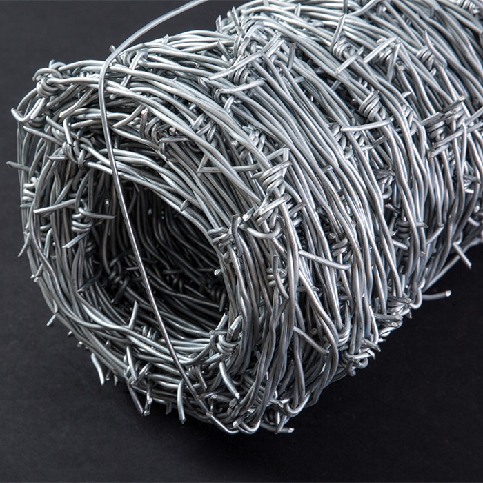 Factory For Double Twisted Black Annealed Iron Wire -