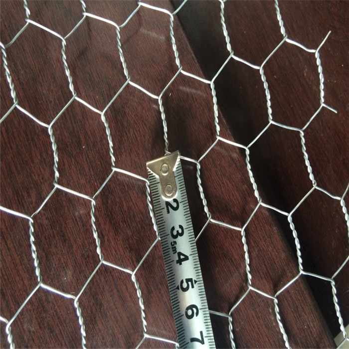 1/2 Hexagonal Wire Mesh For Animal Enclosure