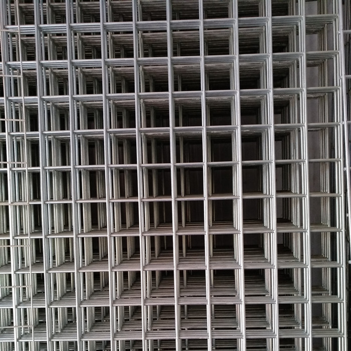 OEM Manufacturer Razor Wire Mesh Fence -