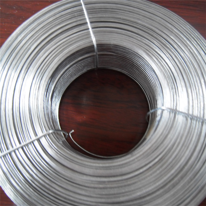 0.6MMX2.8MM SS304 Flat Wire Steel Per Magic Ring