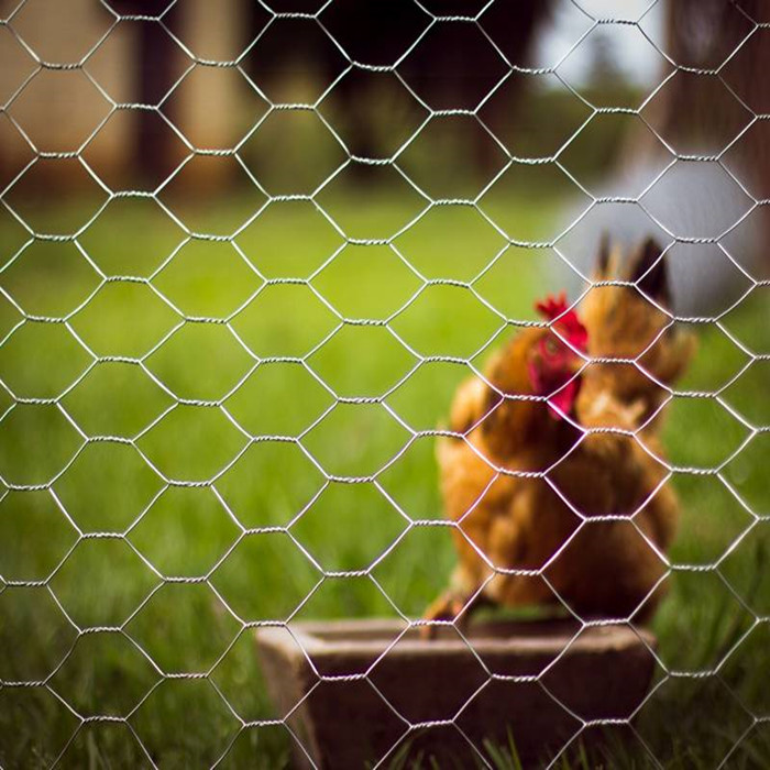 New Delivery for Deer Farm Fencing -