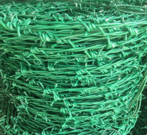 Best quality Barbed Wire -