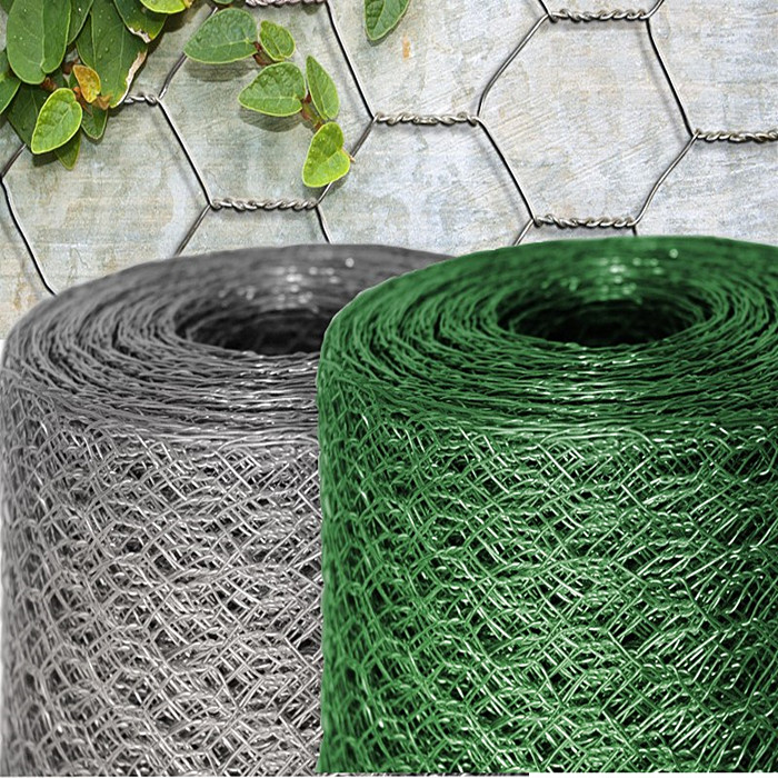 PVC Coated Hexagonal Chicken Wire Featured Image