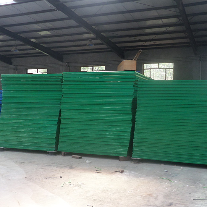 Canadian PVC Coated Temporary Fences