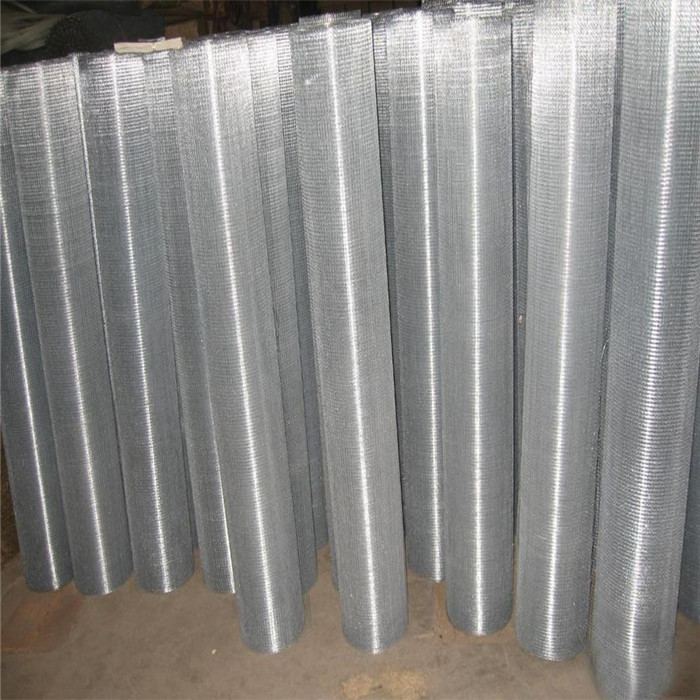 304L Stainless Steel Wire Mesh for BBQ