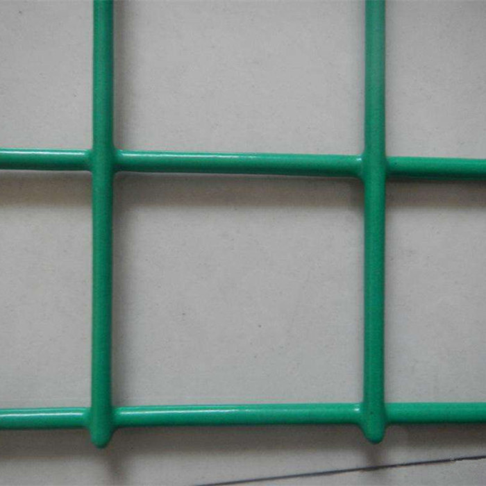 PVC Camera ashiselwe Wire Mesh Panel