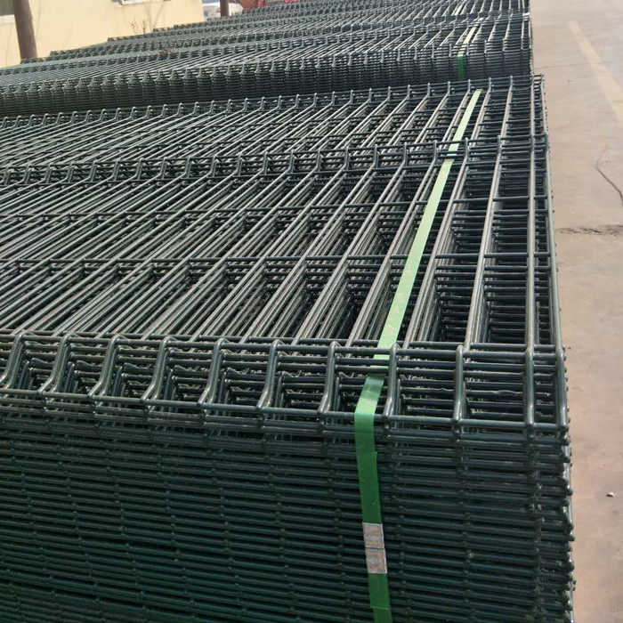 Welded Security apapo Fence Panels