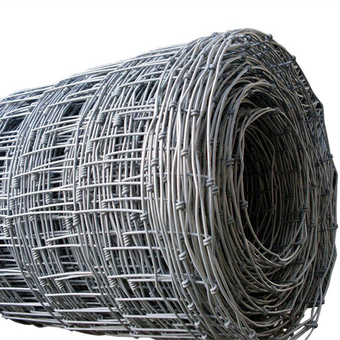 Agricultural Fencing-Woven Field Fence For Goats