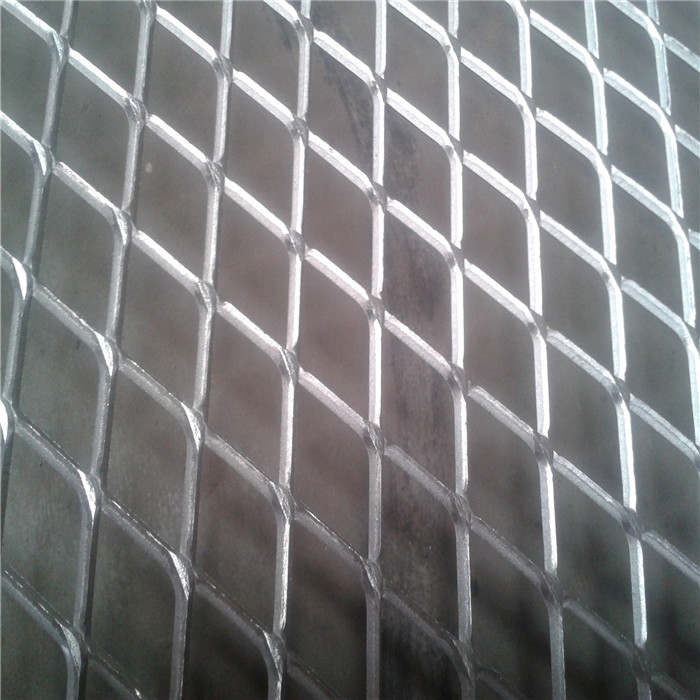 Expanded Metal Mesh For Door and window security