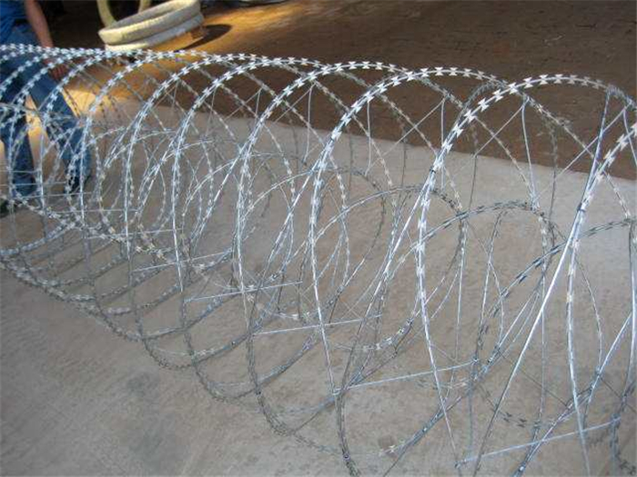 Wholesale 2.7mm Gabion Box -