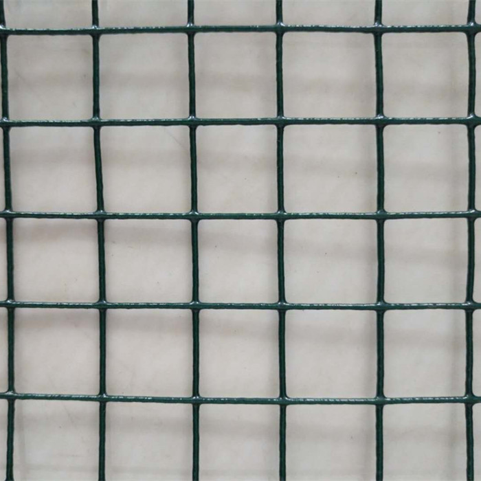Vinyl Coated Welded Wire Mesh Fencing Featured Image
