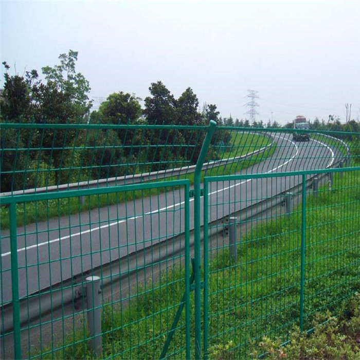 Basketball Court Protective Chain Link  Fence