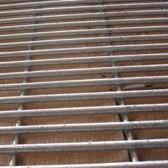 Hot-dip Galvanized 358 Wire Mesh Pager