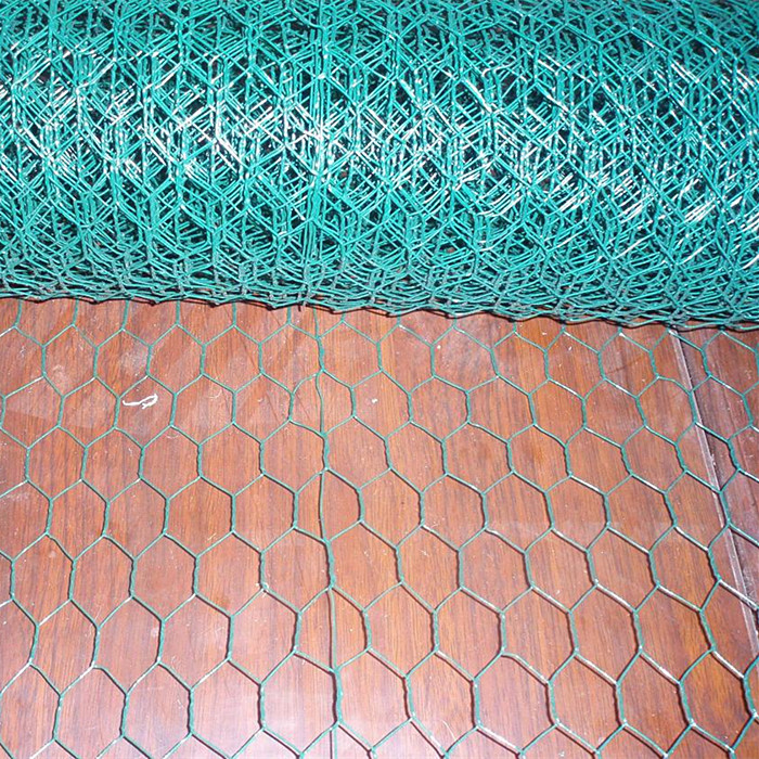 Ordinary Discount Galvanized Crimped Wire Mesh -