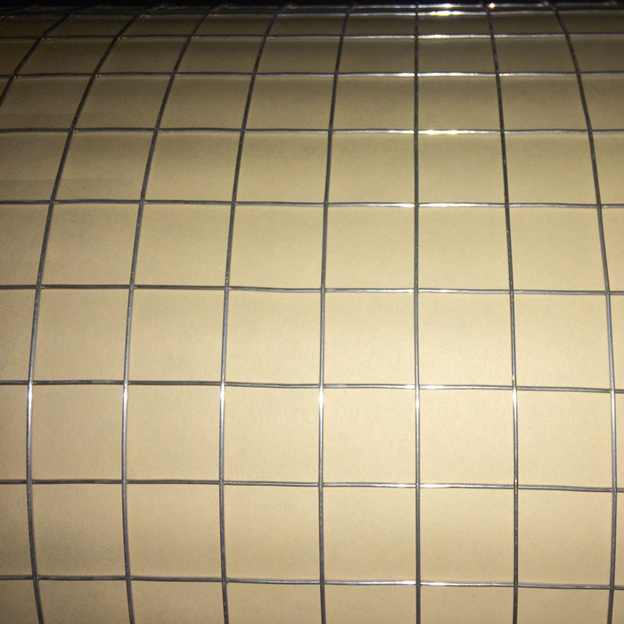 "2"" X 2"" Welded Wire Mesh Rolls Featured Image"